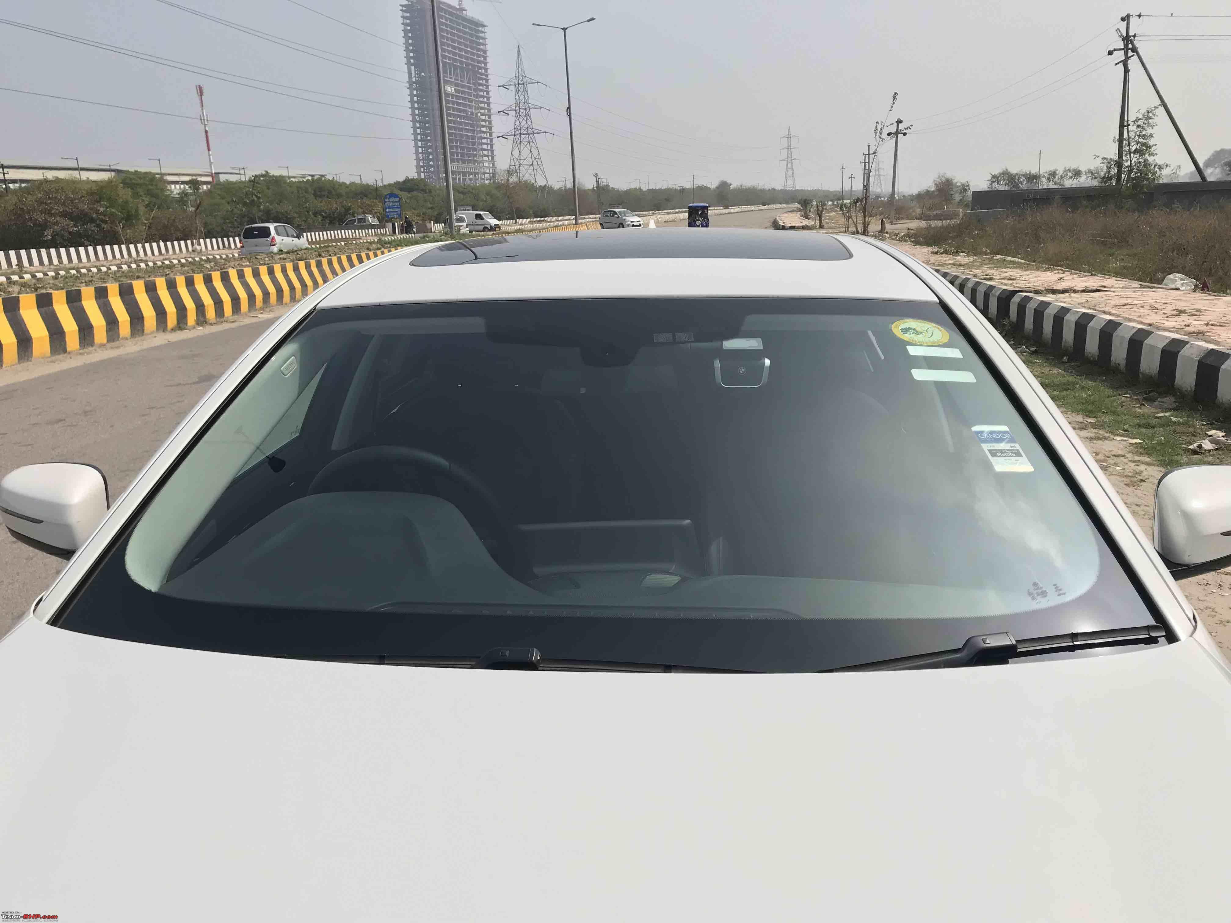 BMW Advanced Car Eye 2 0! Radar-based in-car surveillance system to