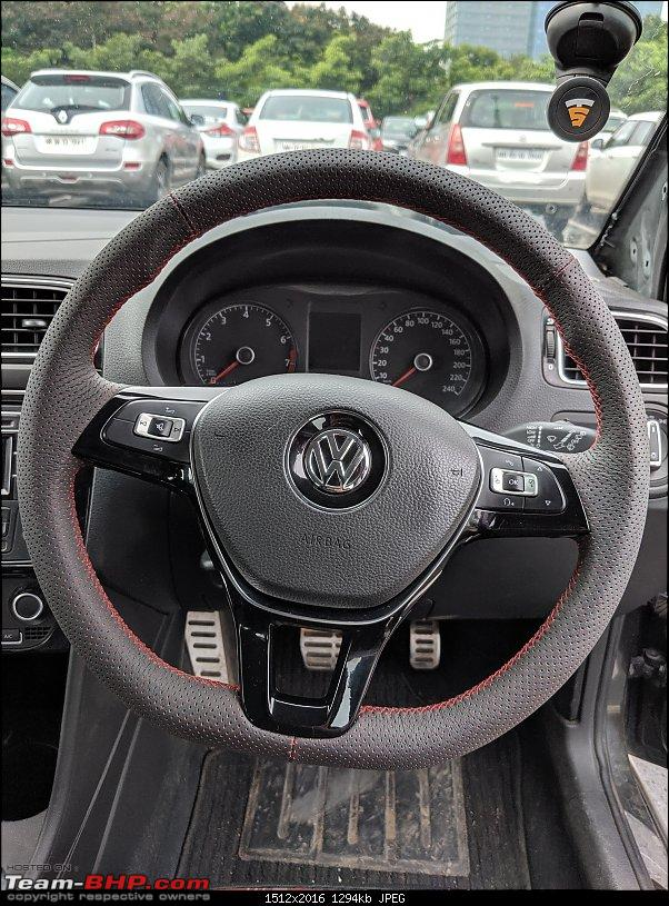GTI-esque tartan fabric seat covers on my VW Polo GT TSI-08-01-steering-wheel-full.jpg
