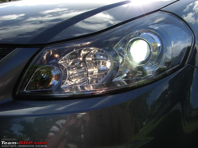 Xenon lamps - Page 7 | Performance Modifications | Car