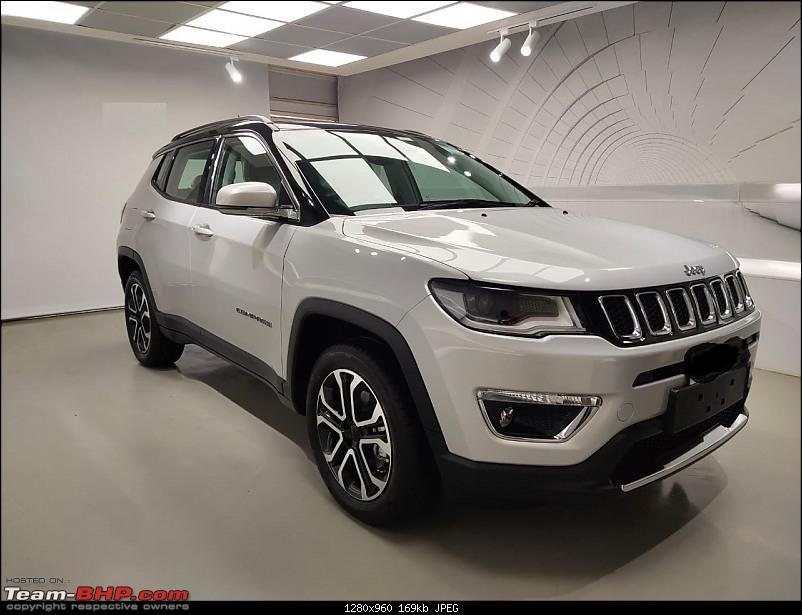 Xpel Paint Protection Film on my Jeep Compass-14.jpg