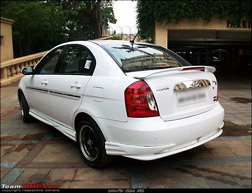 My new Verna CRDI ABS (with Body kit, alloys etc)-verna3.jpg