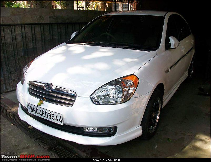 My new Verna CRDI ABS (with Body kit, alloys etc)-100_0104.jpg