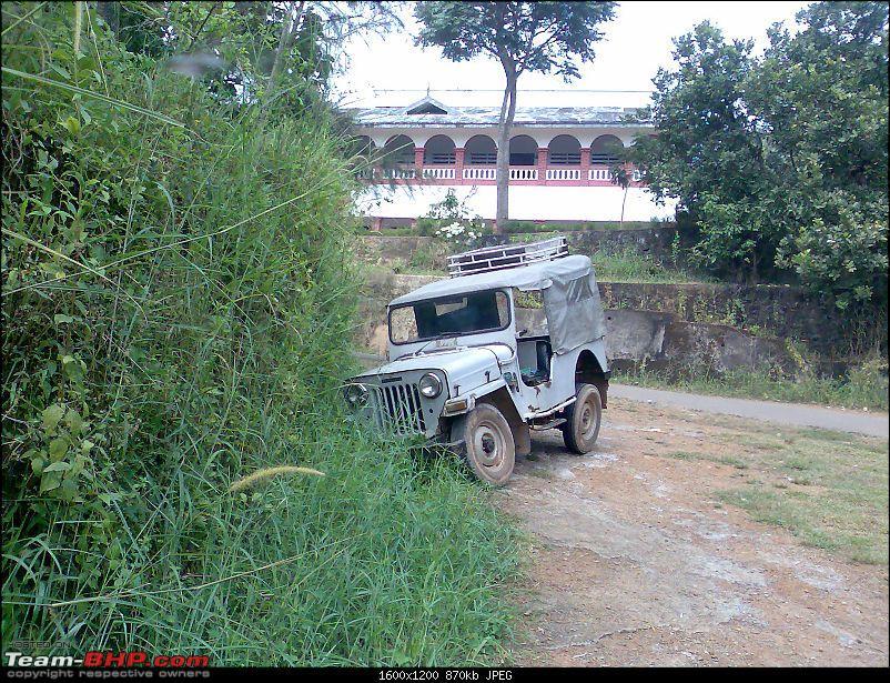 Extreme pimps on a Cj 500 , sports modification on a jeep-image054.jpg
