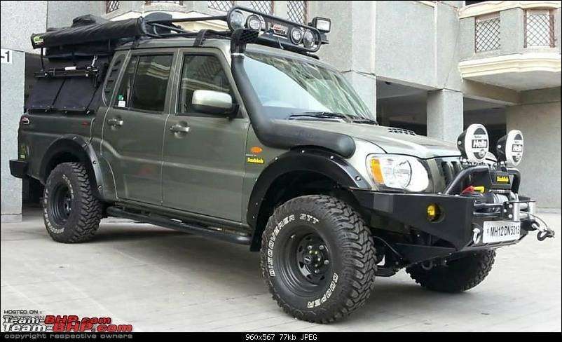 Indian cars modified for camping & overlanding-camping-scorpio-2.jpeg