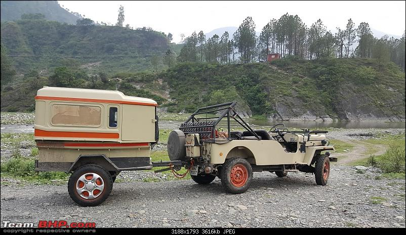 Indian cars modified for camping & overlanding-mahindra-extra-2.jpeg