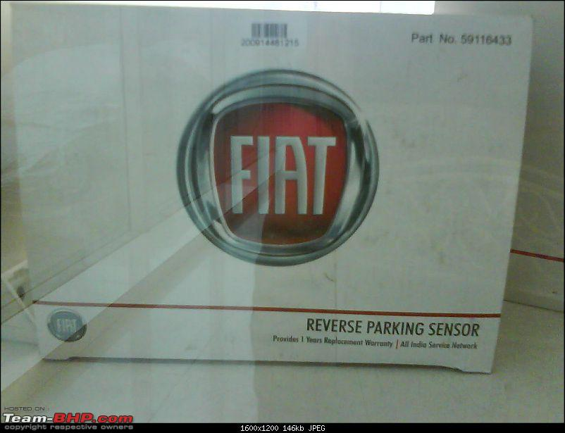 Fiat branded remote autocop central locking and parking sensor-dsc02133.jpg