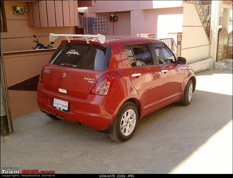 Swift Mods : Post all queries / pics of Swift Modifications here.-hosur-3.jpg