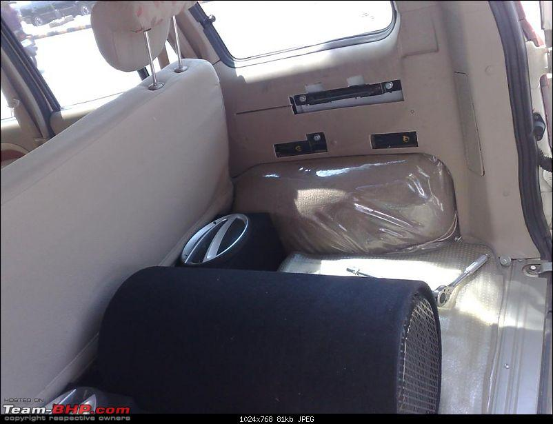 Art leather/Genuine leather Seats in Mumbai-18032010208.jpg