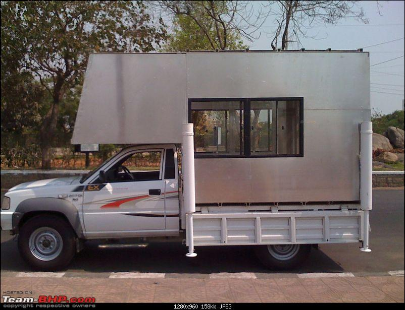 Building a truck camper : Home away from home-img_0054.jpg
