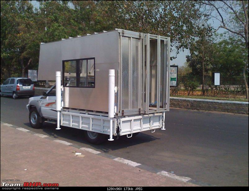 Building a truck camper : Home away from home-img_0055.jpg