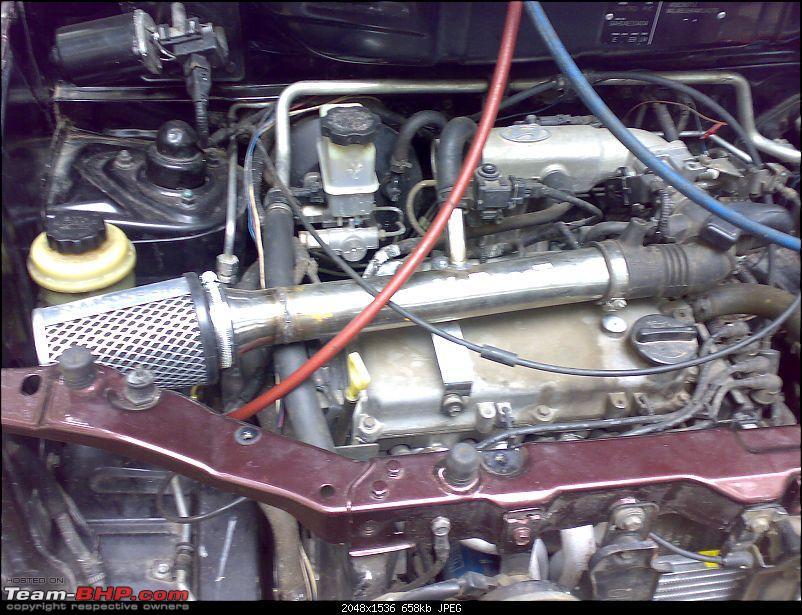 Airbrushed Santro Xing-16062008007.jpg