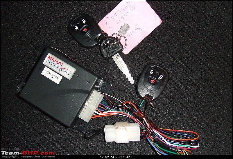 Hyundai owners help me choose a remote locking system... - Team-BHP | Hyundai Getz Central Locking Wiring Diagram |  | Team-BHP