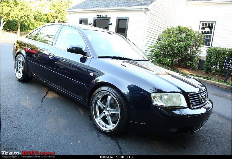 My Audi C5 A6 gets a drop.. finally!-aftercoils_7235.jpg