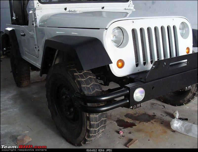 Jeep Wrangler JK (Automatic) *Conversion*-closeup_front_view_1st_coat_paint_finish.jpg