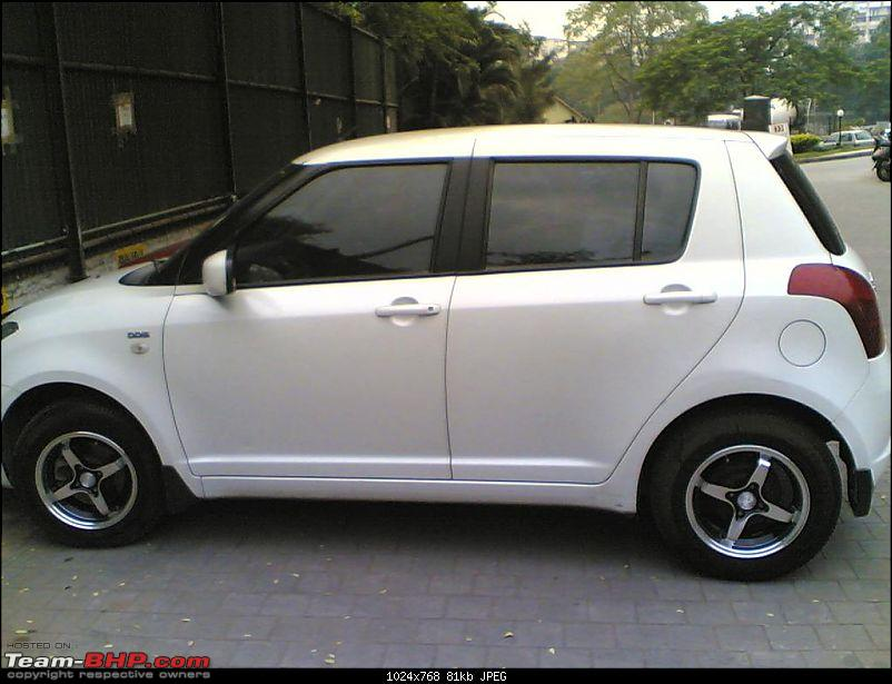 Swift Mods : Post all queries / pics of Swift Modifications here.-30082008-large.jpg