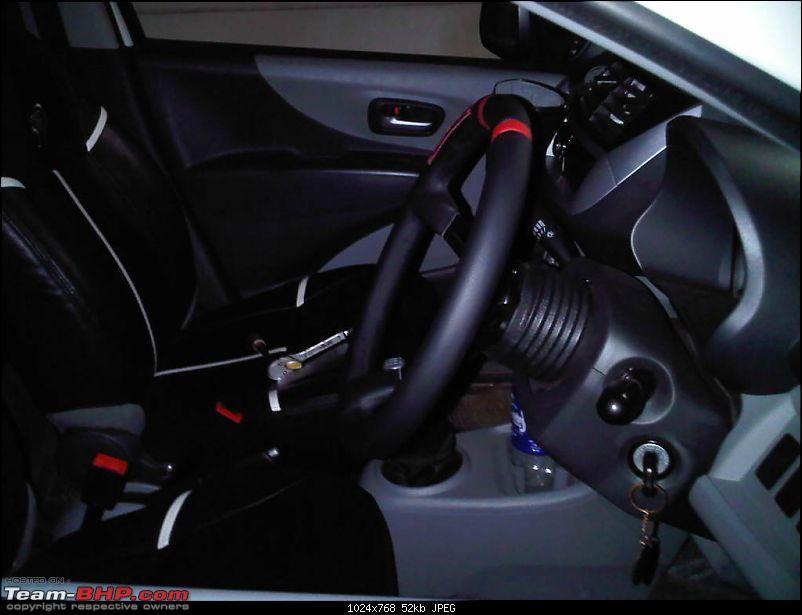 Steering Wheel Hub Adaptor for A-Star-img00050201010261931.jpg