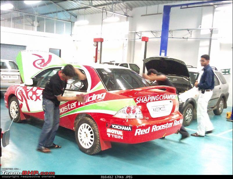 Open House at *Red Rooster (Bangalore)*. Free dyno run, demo drives and facility tour-dsc_0073.jpg