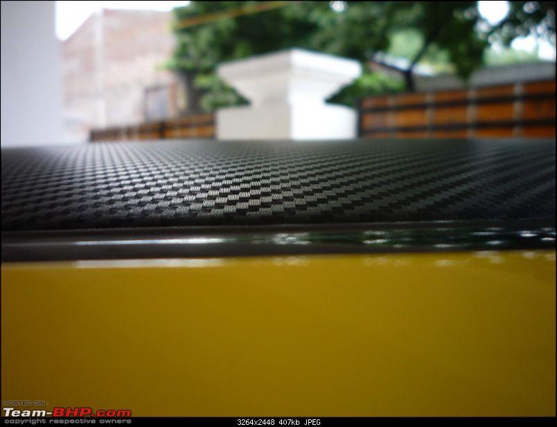 Pics: Modded Maruti Balenos!! Post here!!-p1050583.jpg