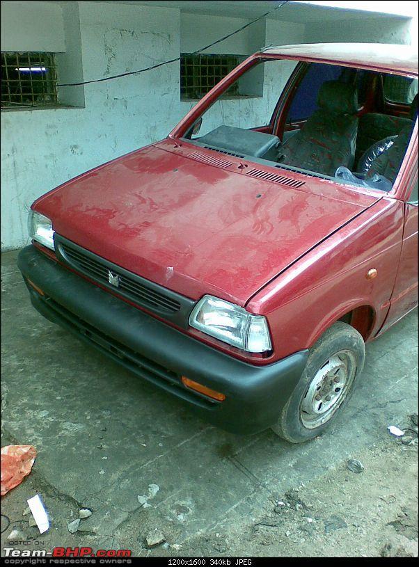 Maruti 800 Restoration Project-2.jpg