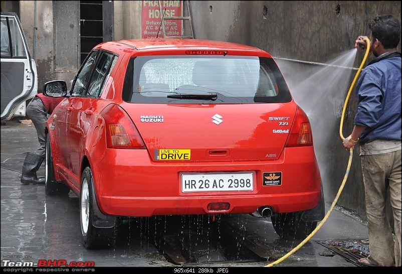 """The First"" from the SPEEDSPORT stable !!-car-wash-suncity-010.jpg"
