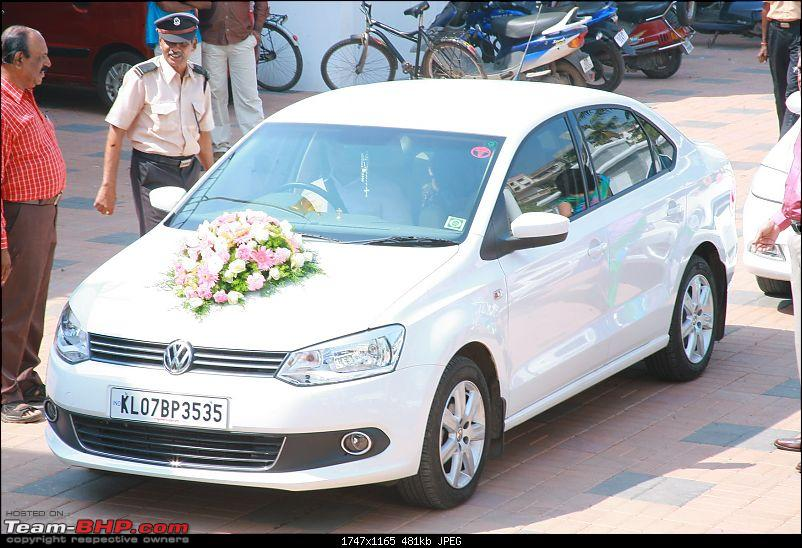 Decorating my Car for a Marriage function-img_8614.jpg