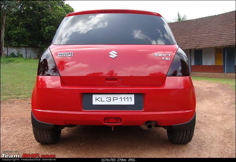 Swift Mods : Post all queries / pics of Swift Modifications here.-dsc01346.jpg
