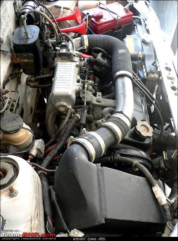 My Turbocharged Maruti 800 MPFi-m800t-enginebay5.jpg