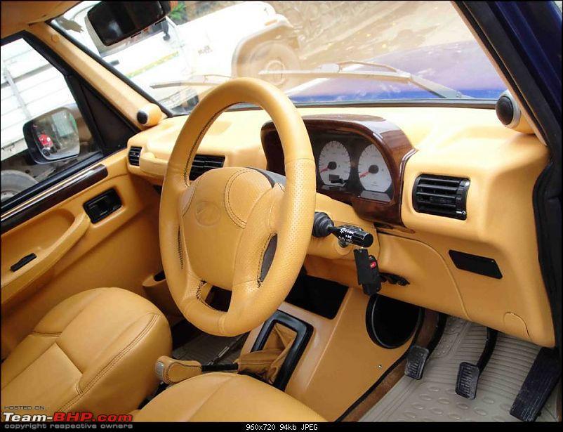 Bolero Xlusiv by Mahindra Customization-i.jpg