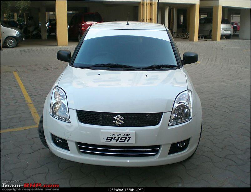 Swift Mods : Post all queries / pics of Swift Modifications here.-front.jpg