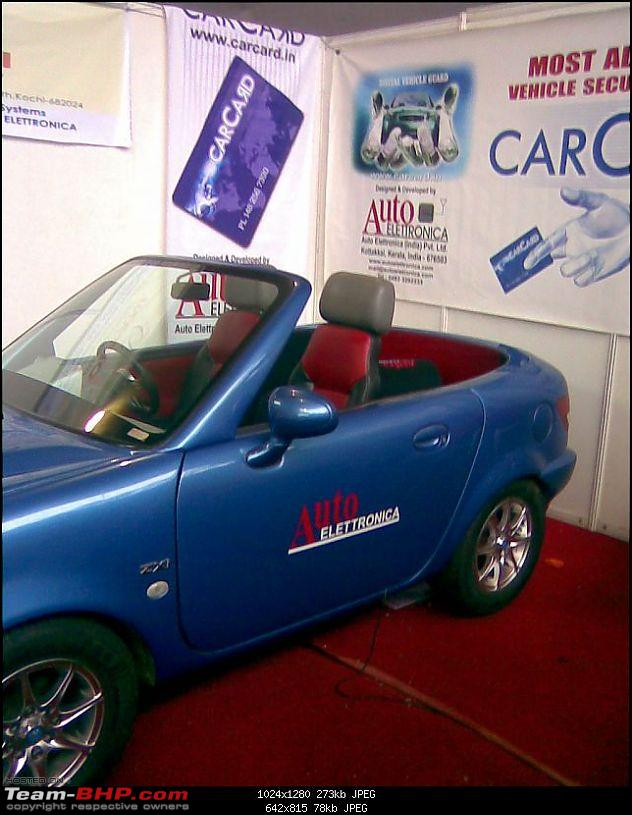 Pics of weird and wacky mod jobs!-blue-maruti.jpg