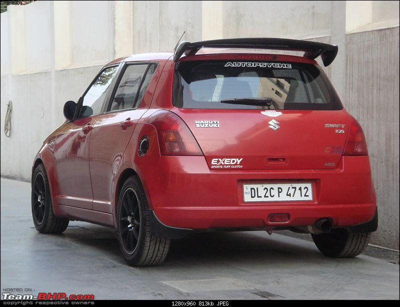 Swift Mods : Post all queries / pics of Swift Modifications here.-swift-turbo-red-1.jpg