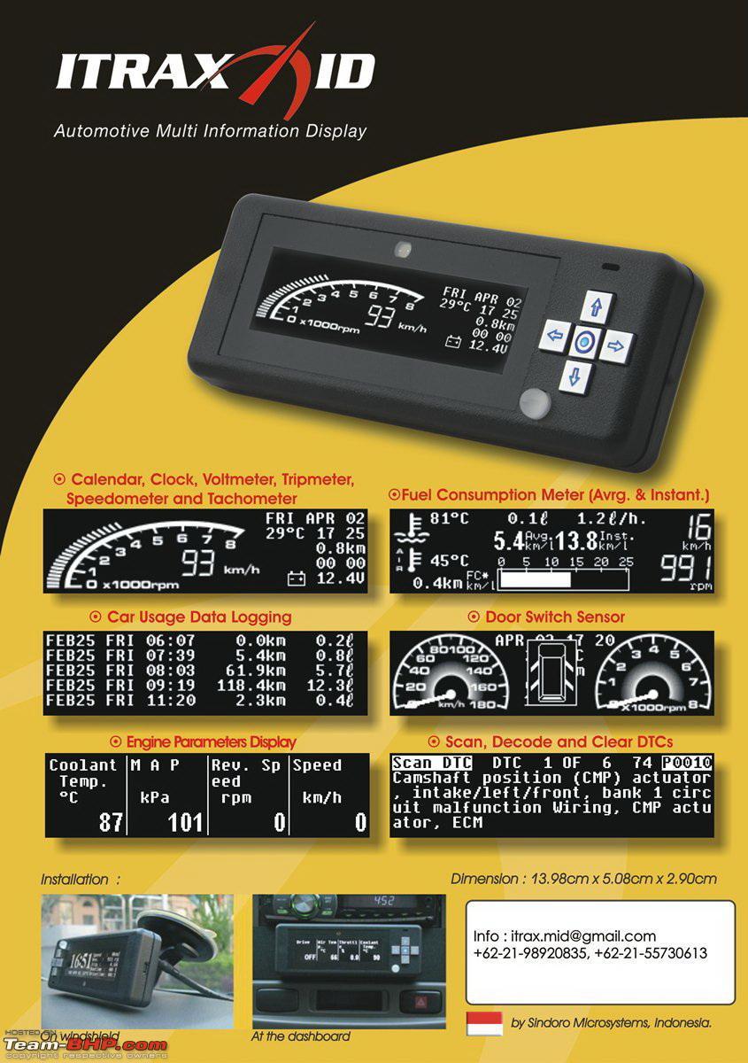 affordable odb display diagnostic tools eg greddy informeter rh team bhp com
