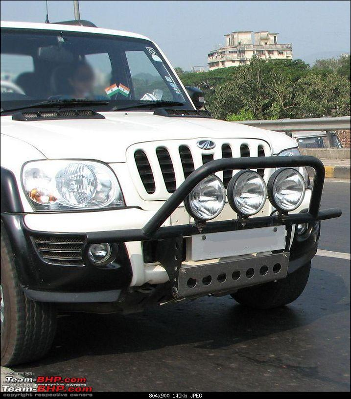 Enthu Modified Scorpio Spotted: Codename Platoon!-scorp10.jpg