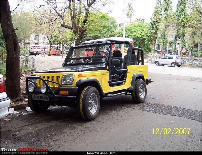 Enthu Modified Scorpio Spotted: Codename Platoon!-image00071.jpg