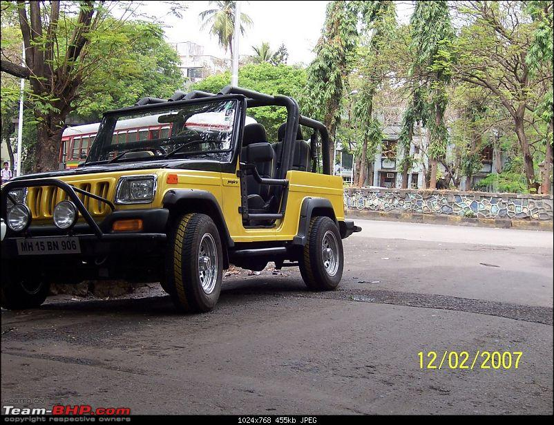 Enthu Modified Scorpio Spotted: Codename Platoon!-image00072.jpg