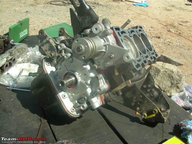 Name:  25 oil pump and coolant pump installed.jpg Views: 14609 Size:  91.9 KB