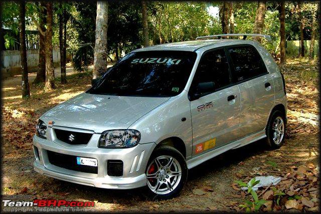 Modded Cars In Kerala Page 10 Team Bhp