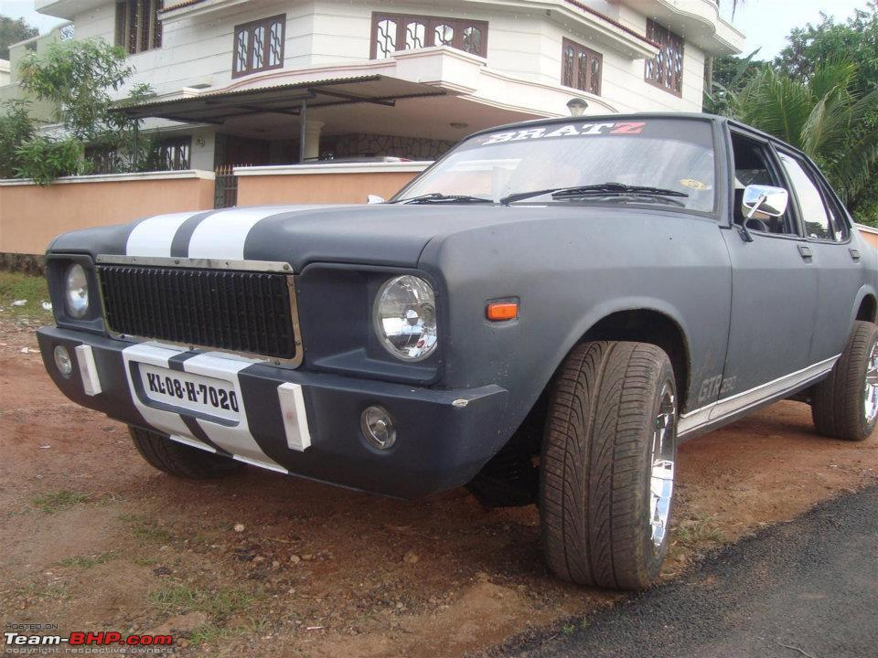 Modded Cars In Kerala Cont