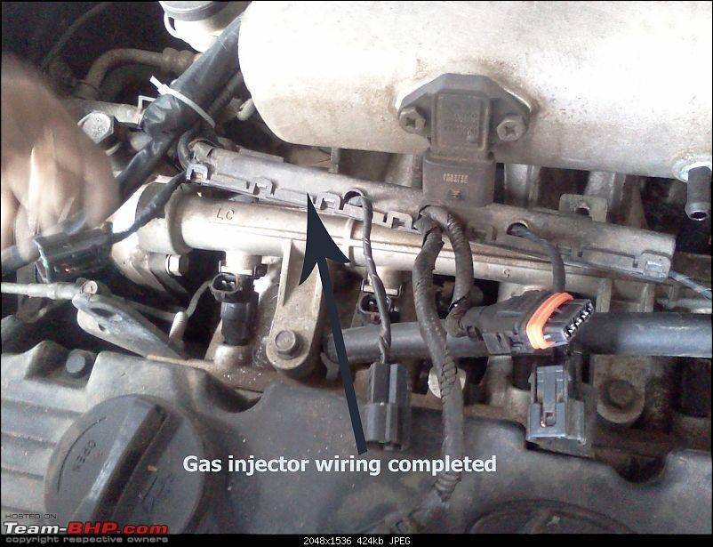 *Installed* : Lovato sequential LPG kit in my Hyundai Accent-finished_gas_injectors.jpg