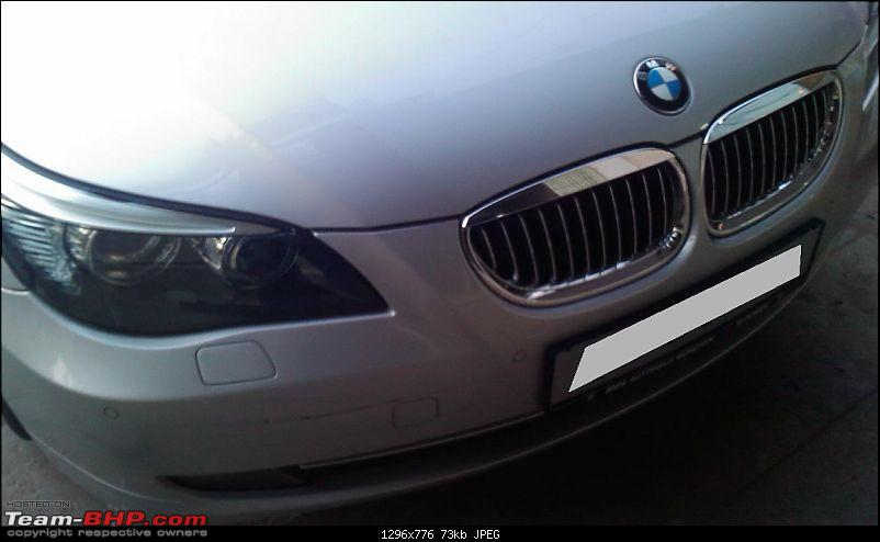 BMW 5 series  - ICE, BSI aftercare packages & other post purchase queries-kidney-grill.jpg