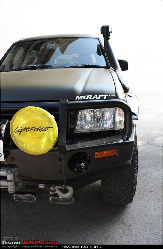 Best looking Ford Endeavour in the country? Yup-mkraftendeavour02-copy.jpg
