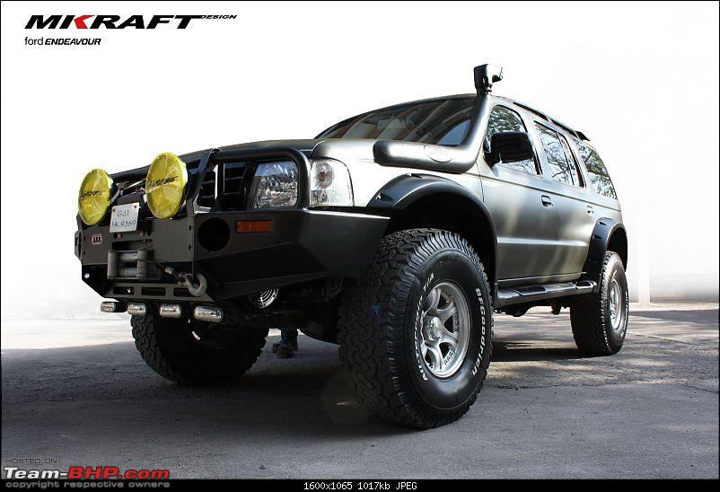 Best looking Ford Endeavour in the country? Yup-mkraftendeavour03-copy.jpg