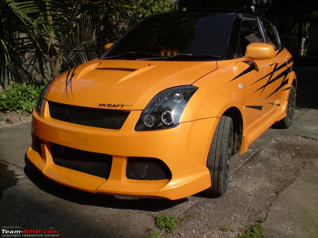 PICS : Tastefully Modified Cars in India  Page 5  TeamBHP
