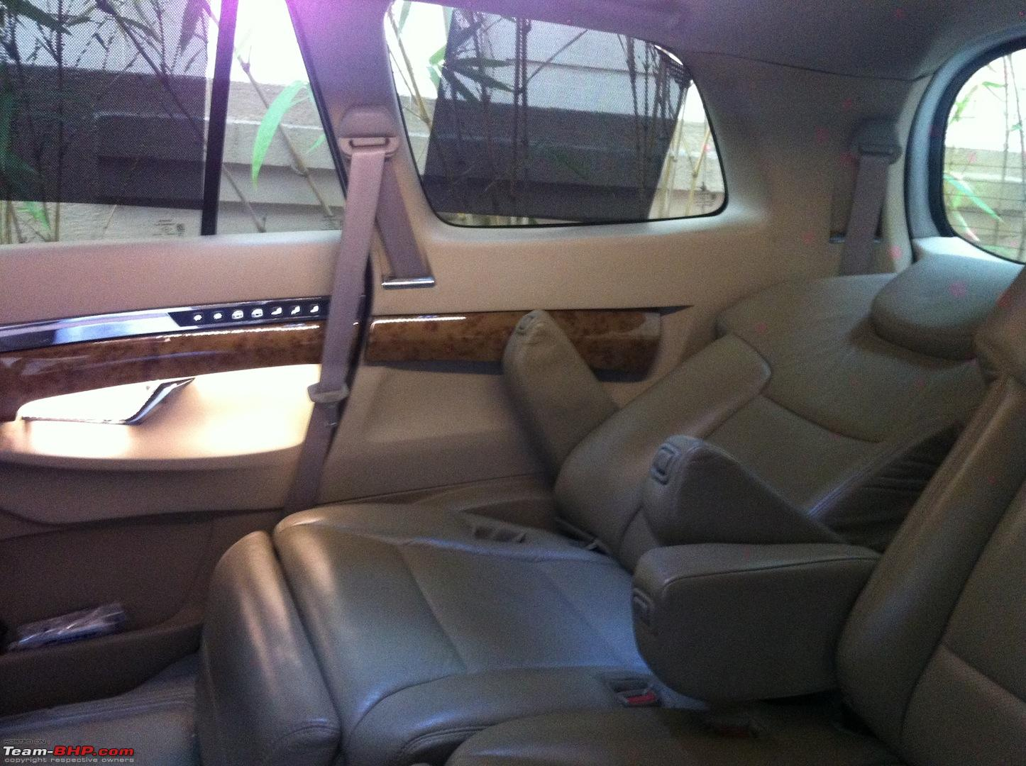 My DC Lounge Toyota Innova Ultimate Luxury 1