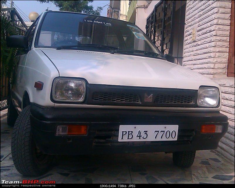 Engine Rebuilt 1997 model M800 at 1,93,000 km-1.jpg