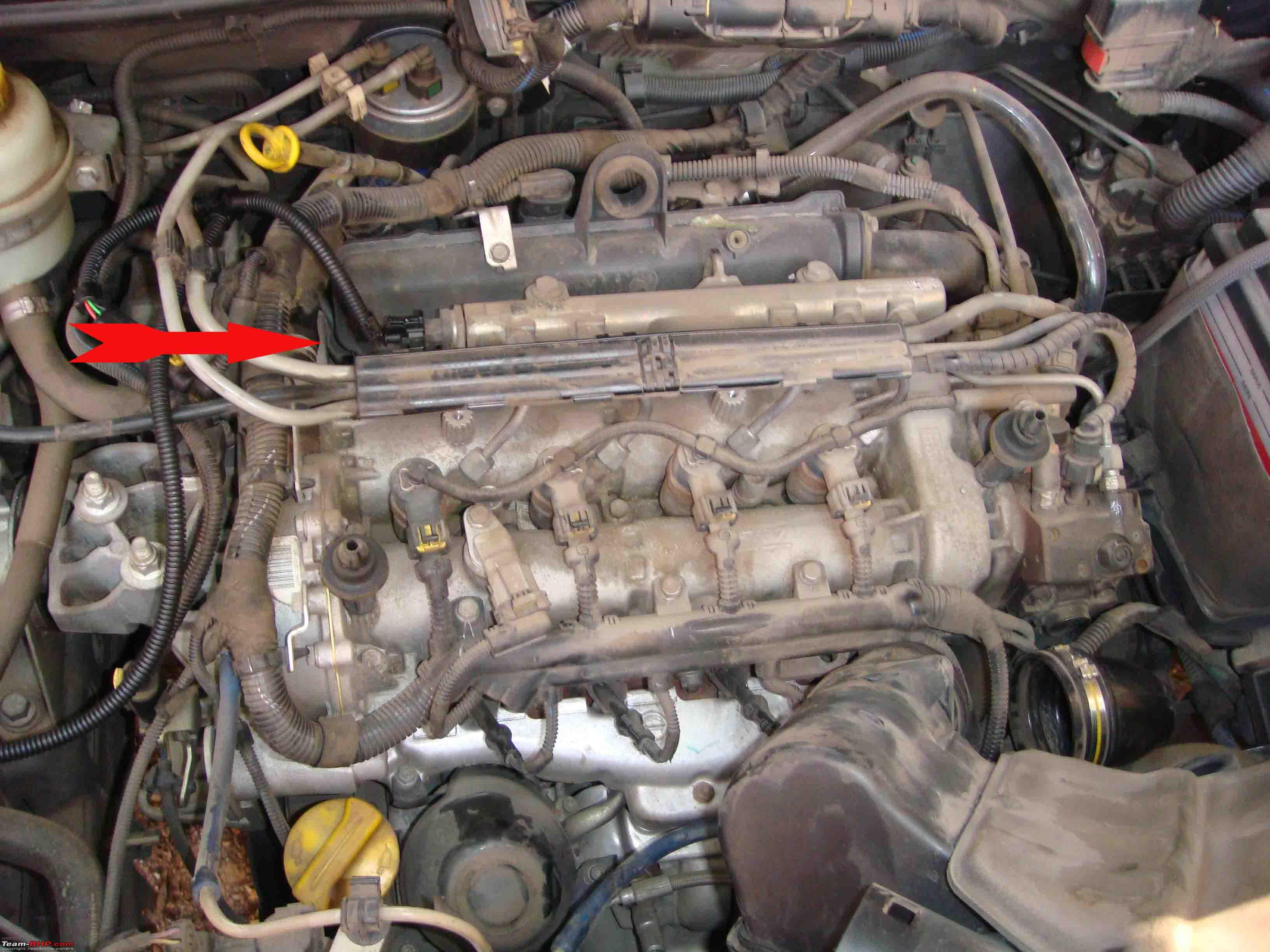 Installed* : Race Chip in Fiat Linea - Team-BHP