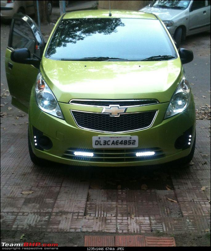 PICS : Tastefully Modified Cars in India-front-parking-drls.jpg