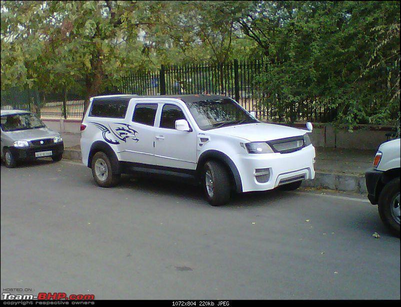 Custom Build : Tata Xenon-img2012070400230.jpg