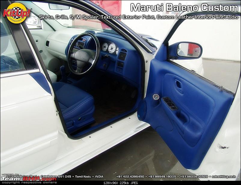 PICS : Tastefully Modified Cars in India-balenobodykit206of10.jpg