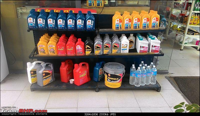 ARTICLE: Synthetic oil vs Mineral oil-p_20160308_092255.jpg